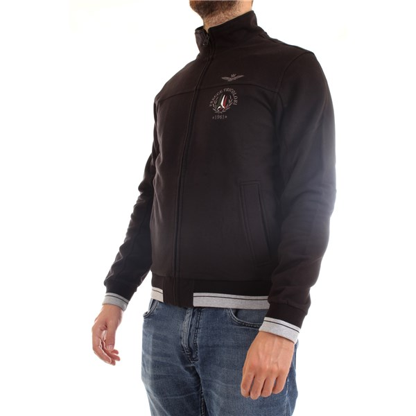 AERONAUTICA MILITARE Sweater Black
