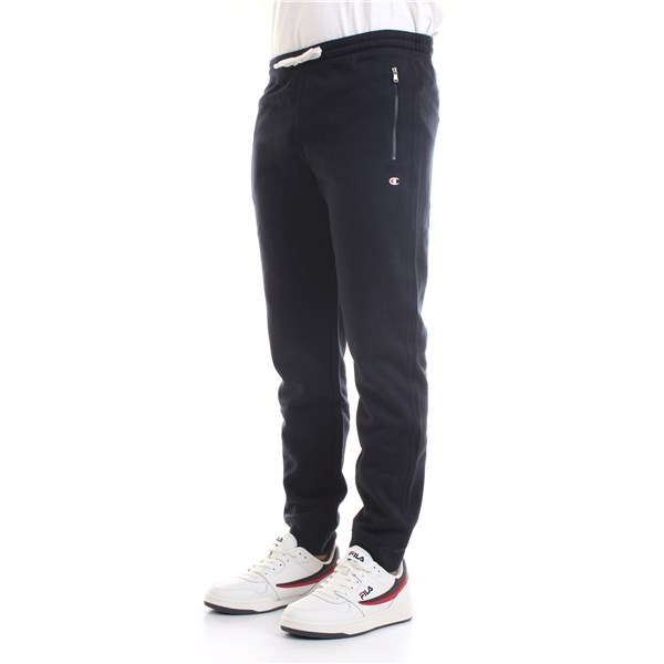 CHAMPION Trousers Blue