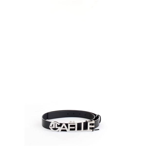 GAELLE PARIS Belt Silver