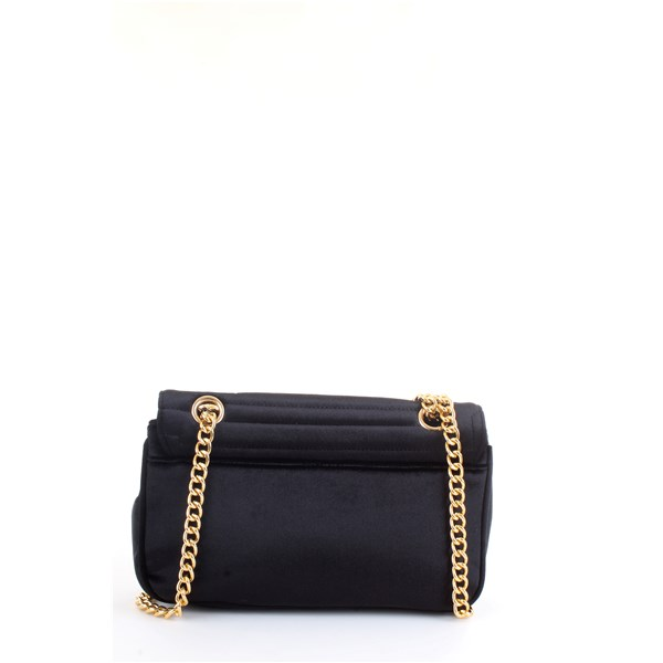 GAELLE PARIS Cross body bag Black