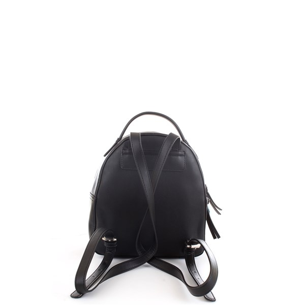 GAELLE PARIS Shoulder bag Black