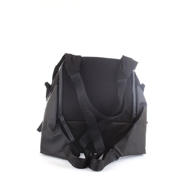 PREMIATA Shoulder bag Black