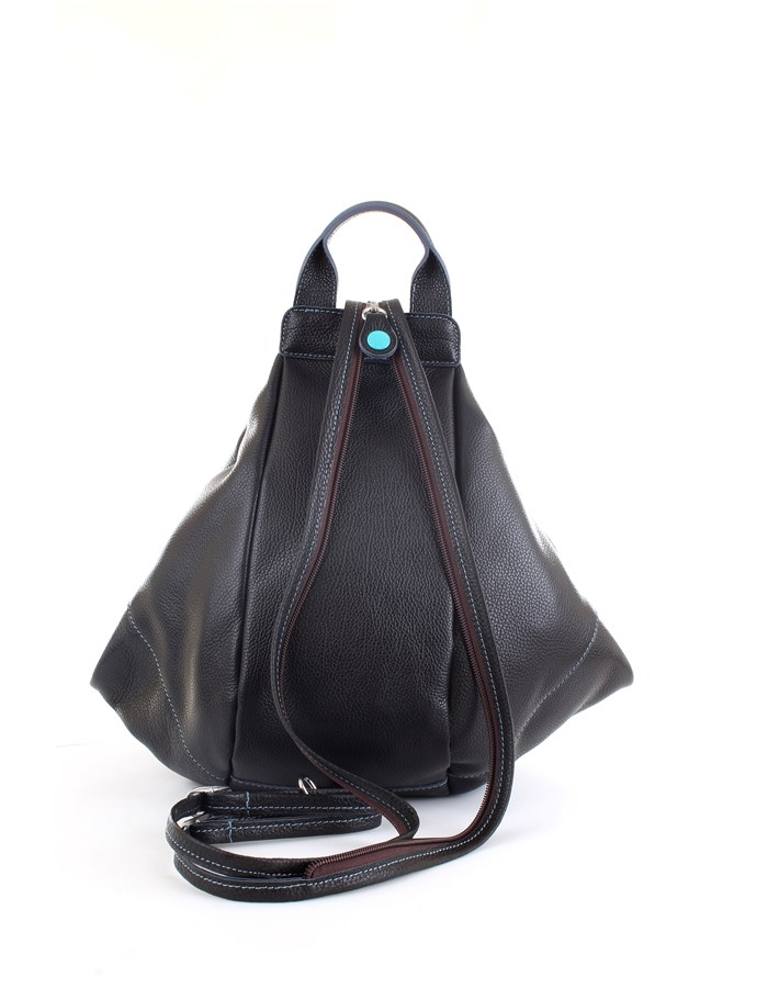 Gabs Shoulder bag Black