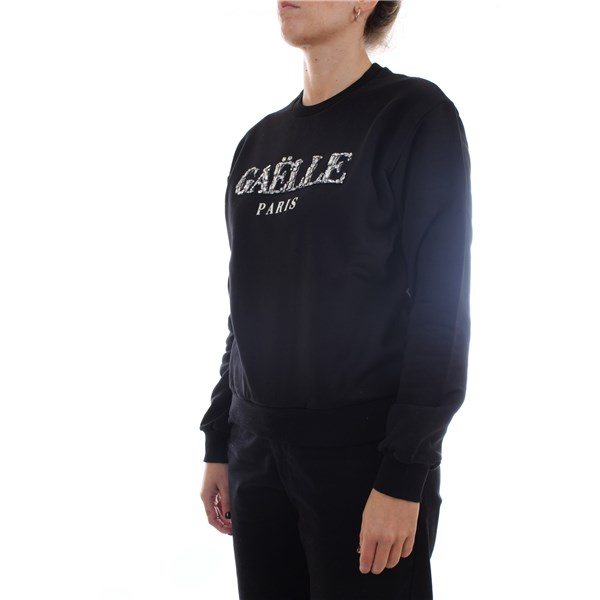 GAELLE PARIS Sweater Black