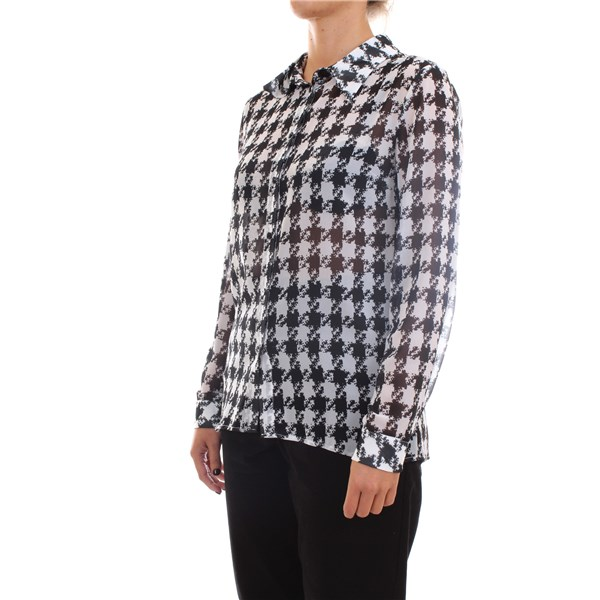 GAELLE PARIS Shirt Black