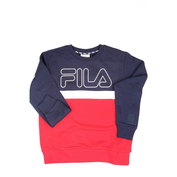 FILA Sweater Red