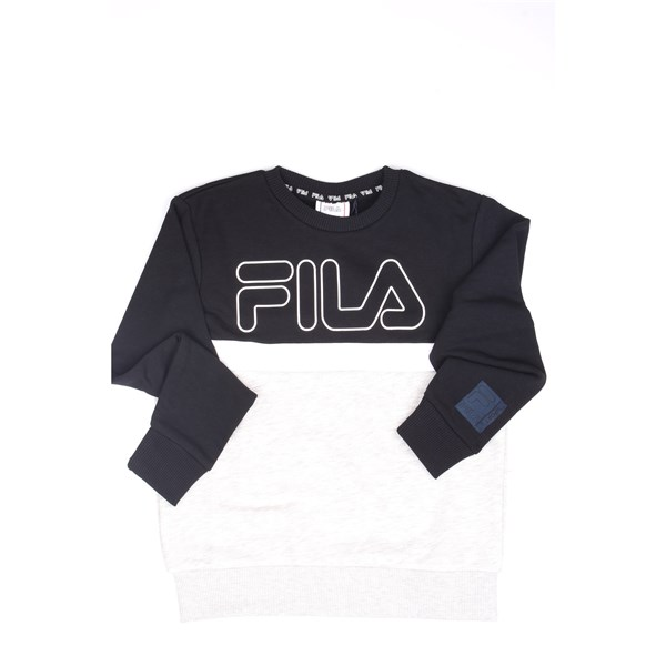 FILA Sweater Grey