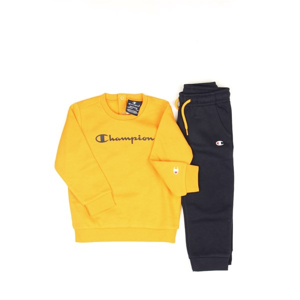 CHAMPION Gymnastic suits Ochre