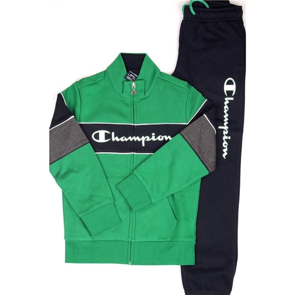 CHAMPION Gymnastic suits Green