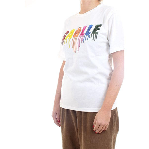GAELLE PARIS T-Shirt/Polo White