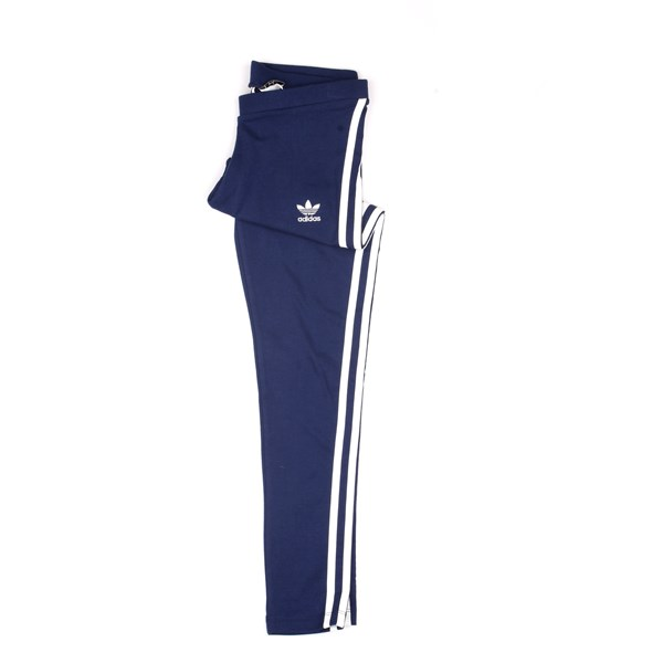 ADIDAS ORIGINALS Leggings Blue