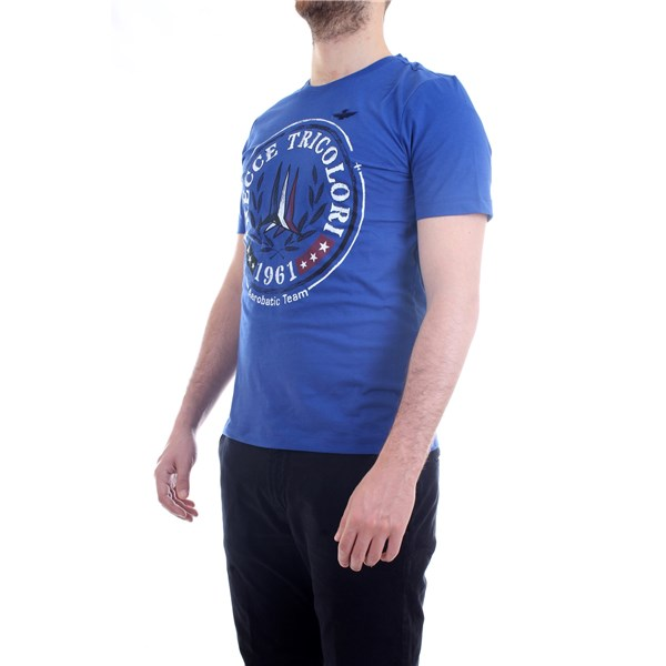 AERONAUTICA MILITARE T-Shirt/Polo Royal