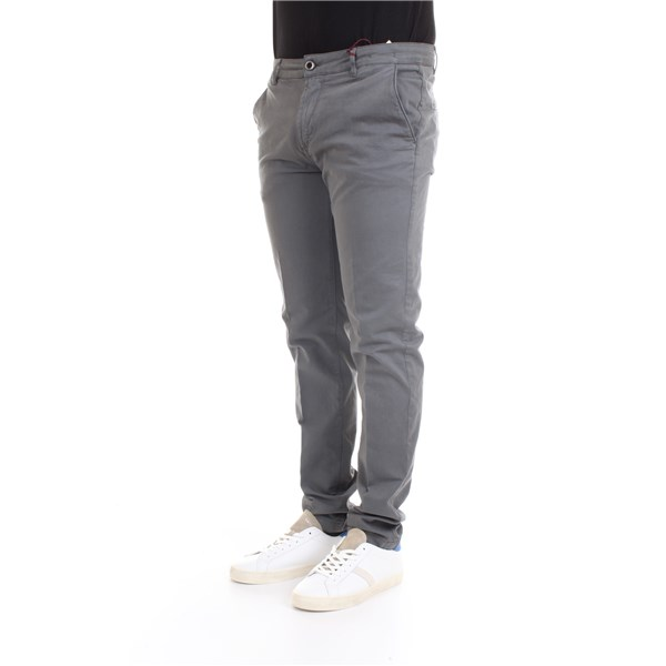 CAMOUFLAGE Trousers Dark gray