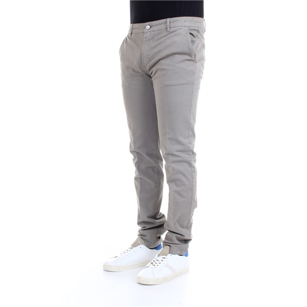 CAMOUFLAGE Trousers Grey