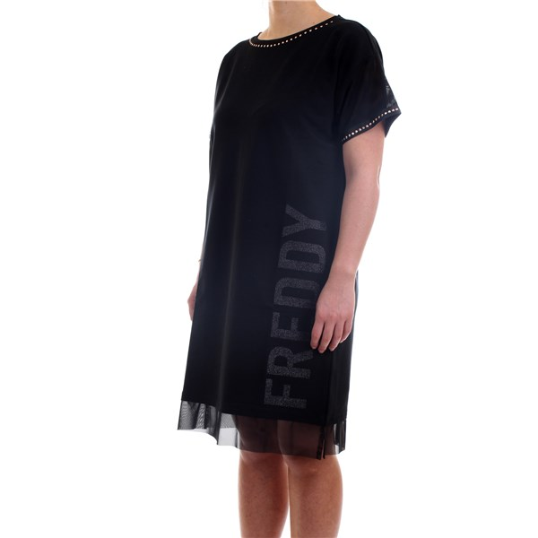 FREDDY Dress Black