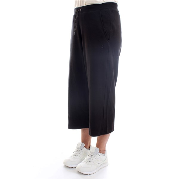 FREDDY Trousers Black