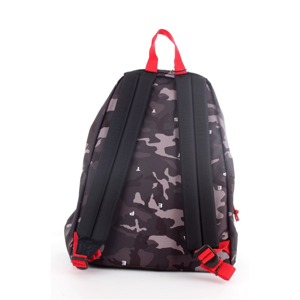 EASTPAK Backpack Camouflage