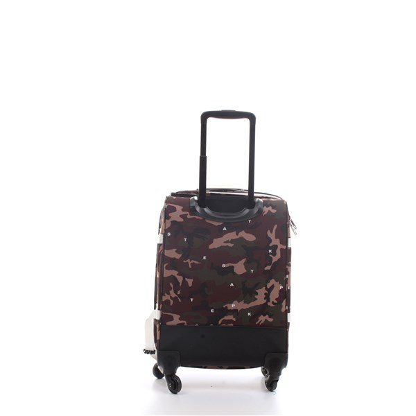 EASTPAK Trolley Camouflage