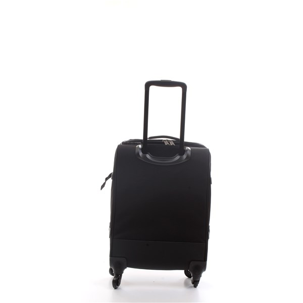 EASTPAK Trolley Black
