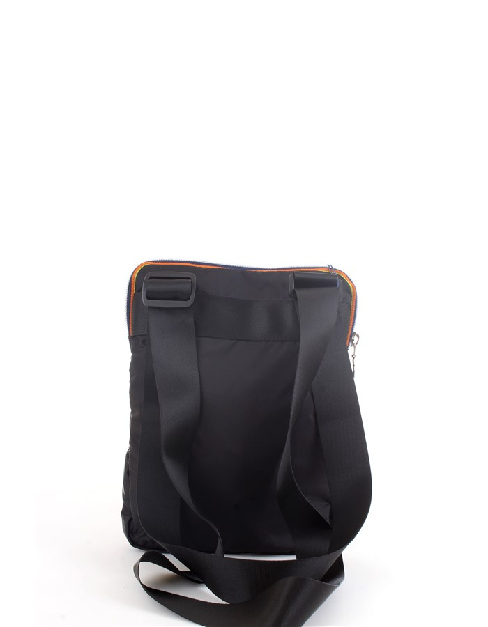 K-WAY Cross body bag Black