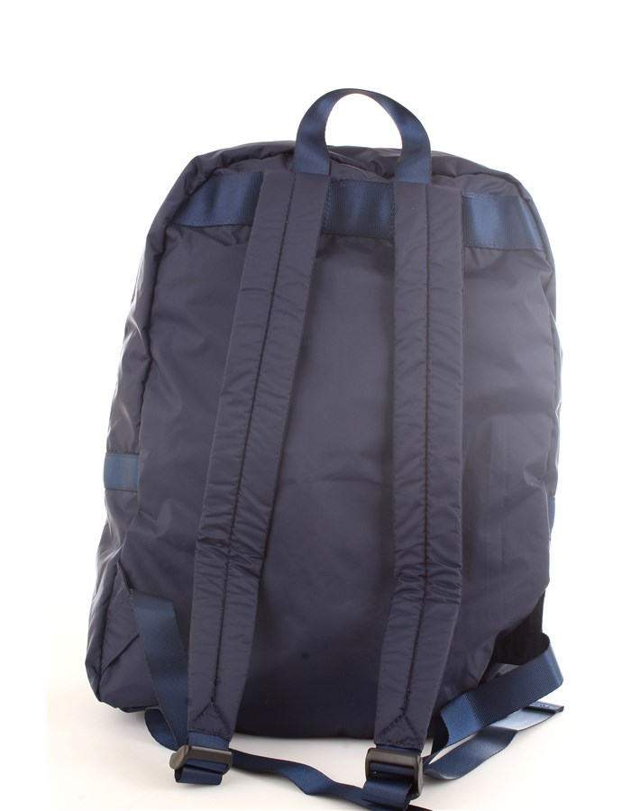 K-WAY Backpack Blue