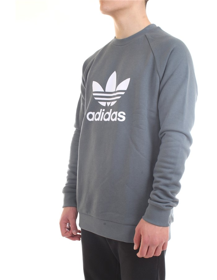 ADIDAS ORIGINALS Sweater Light blue