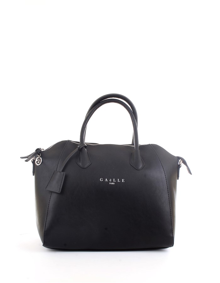 GAELLE PARIS Handbag Black