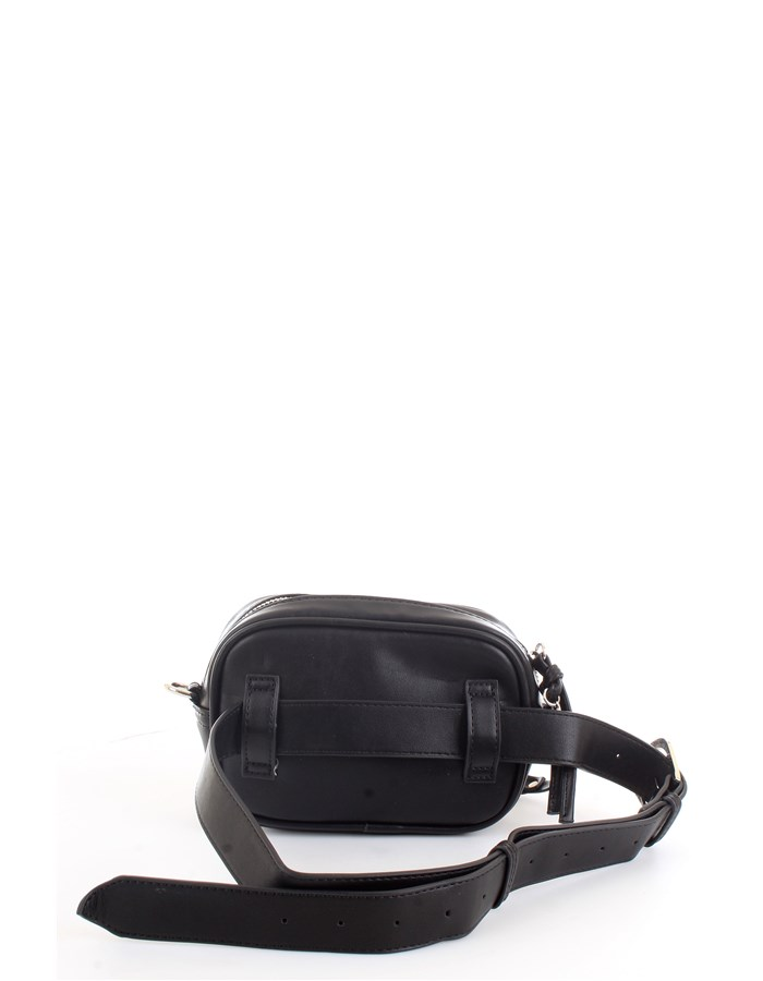 GAELLE PARIS Pouch Black