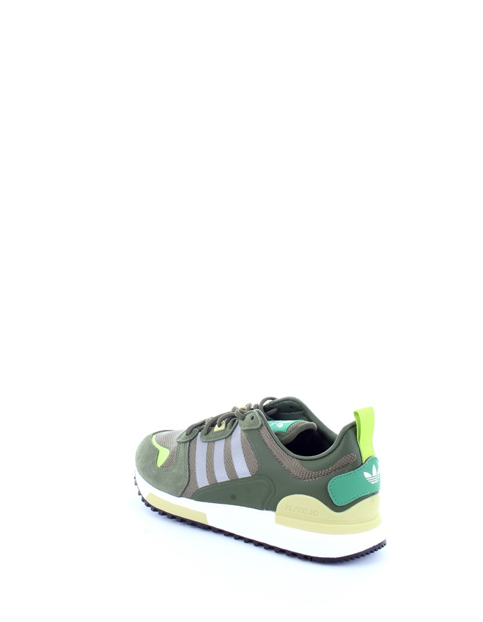 ADIDAS ORIGINALS Sneakers Military green