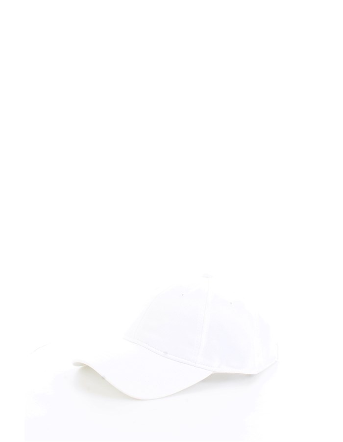 Lacoste Hats White