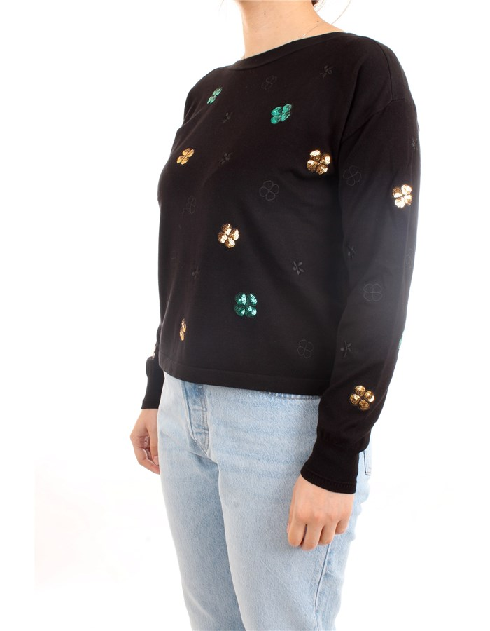 PENNYBLACK Sweater Black