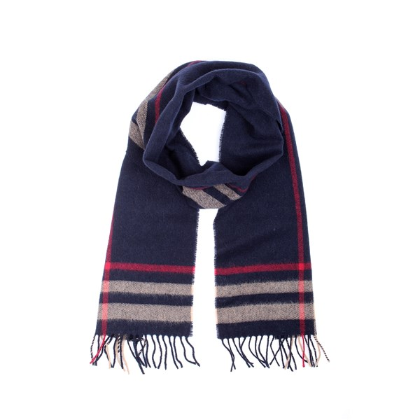 WOOLRICH Scarf Red