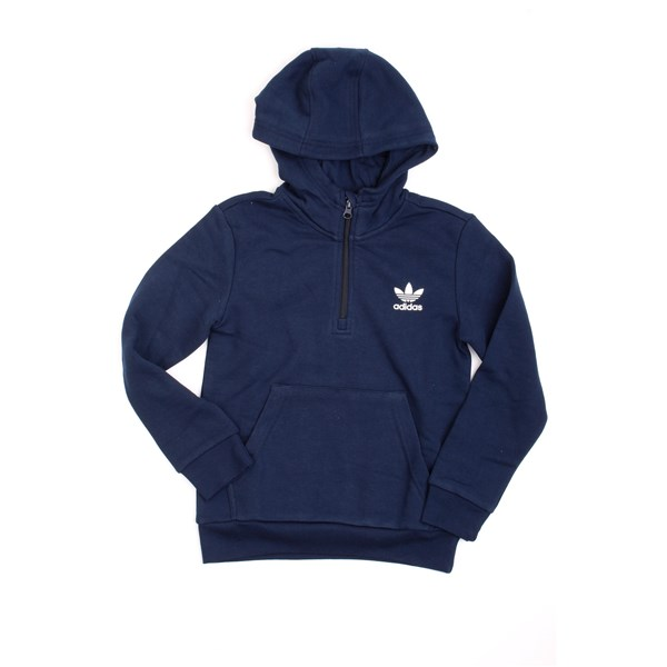 ADIDAS Sweater Blue