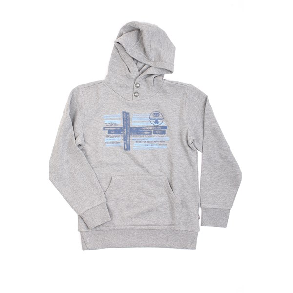NAPAPIJRI Sweater Grey