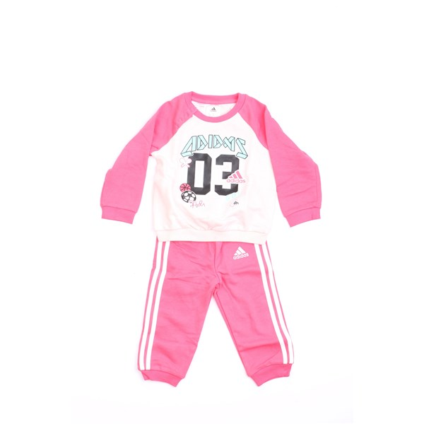 ADIDAS ORIGINALS Gymnastic suits Pink