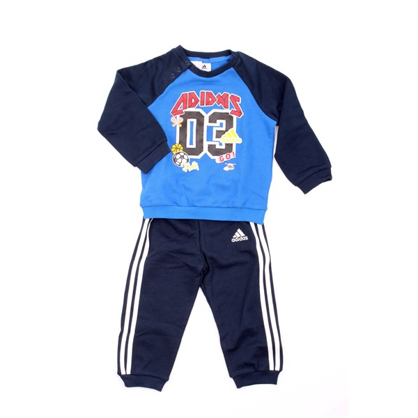 ADIDAS ORIGINALS Gymnastic suits Blue