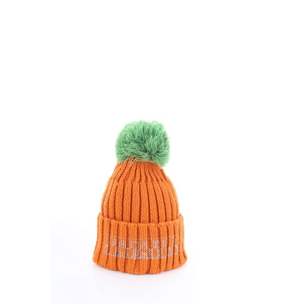 NAPAPIJRI Cap Orange