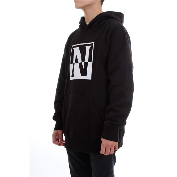 NAPAPIJRI Sweater Black