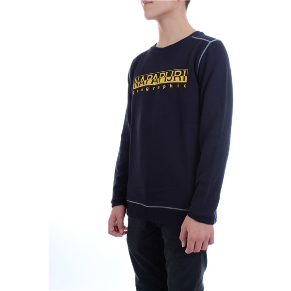 NAPAPIJRI Sweater Blue