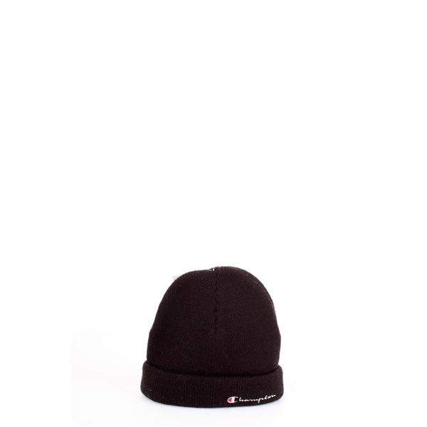 CHAMPION Cap Black