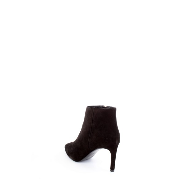 PENNYBLACK Ankle boots Black