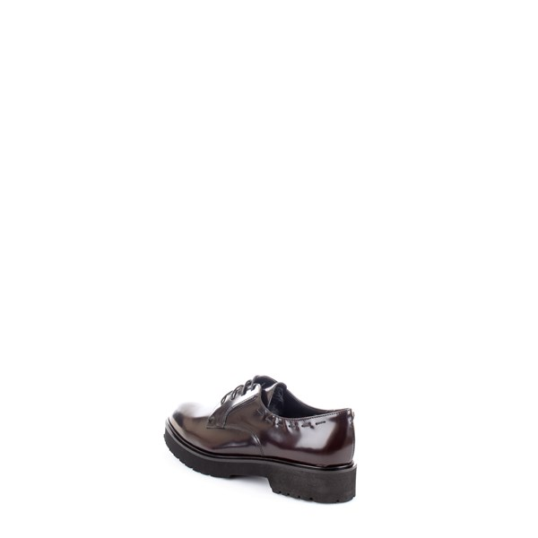 PENNYBLACK Lace up shoes Brown