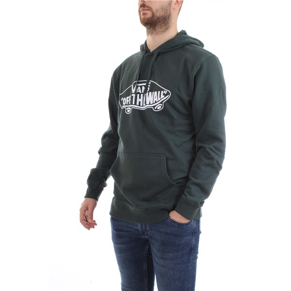 VANS Sweater Green