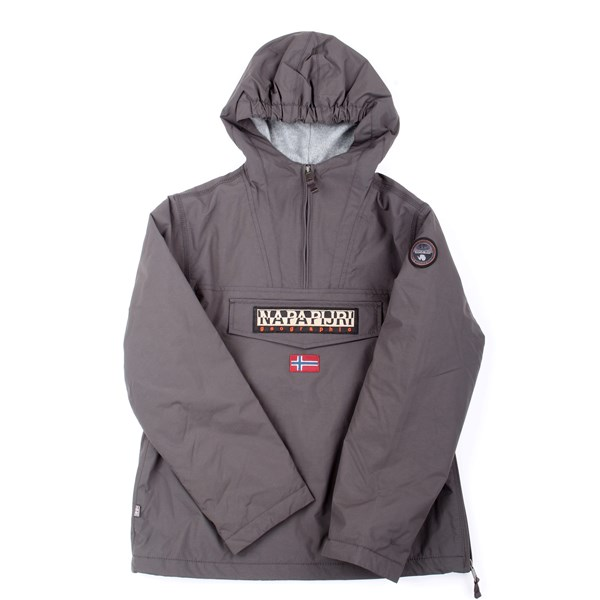 NAPAPIJRI Jacket Grey