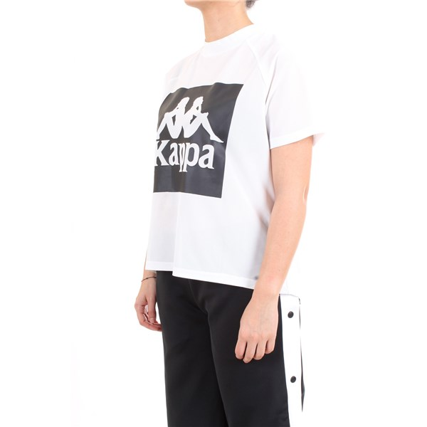 KAPPA T-Shirt/Polo White