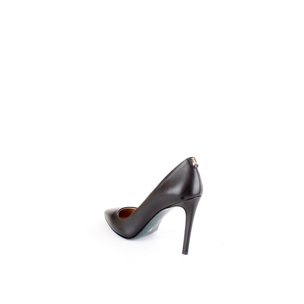 PATRIZIA PEPE Court shoes Black