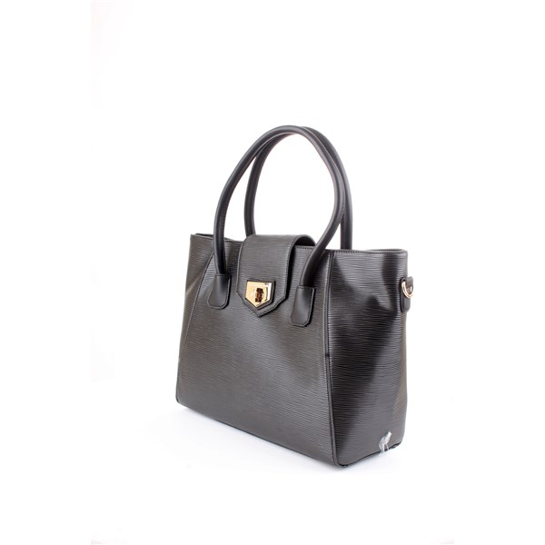 SILVIAN HEACH Shopper Black