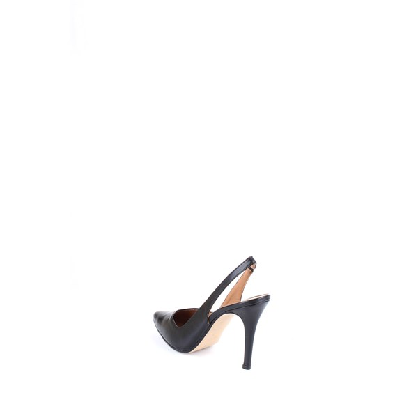 SILVIAN HEACH Court shoes Black