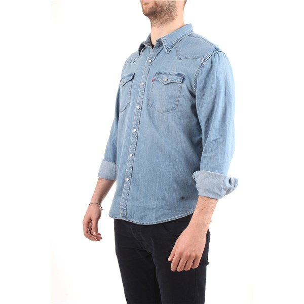 LEVI'S T-Shirt Light blue