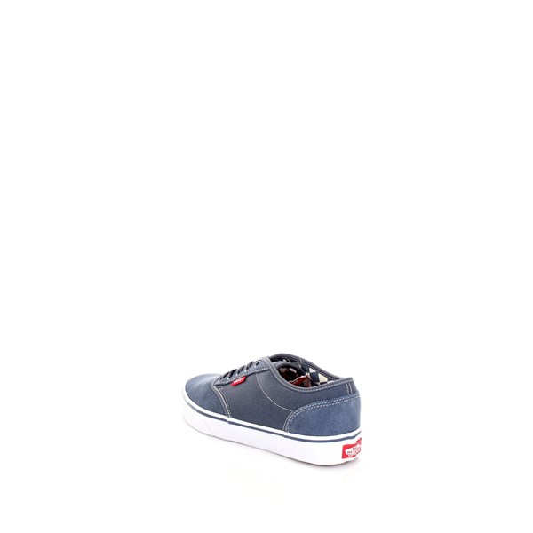 VANS Sneakers Light blue